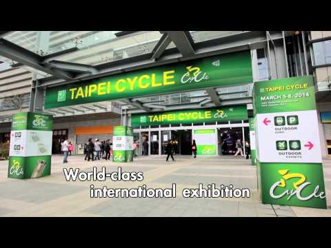 MEET EXPO - Come together at Taiwan's exhibitions
