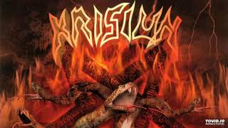 Krisiun - Thorn Of Heaven