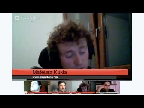MotionFreaks Hangout 19 - Praca w agencji czy freelance?