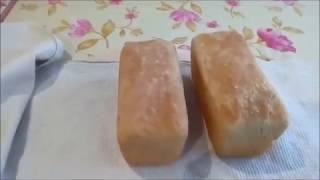 Как испечь хлеб с овсяными хлопьями в духовке