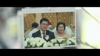 Свадебная видеосъемка в Кызылорде - Свадьба в Кызылорде