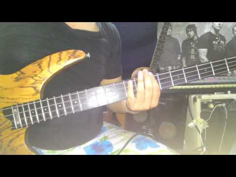 COVER - MUSIC - BASS, SONG : MASA BODOH BY JAMRUD