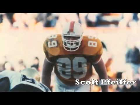 Vols Jersey Countdown No  89 featuring Larry Seivers & Gary Kreis