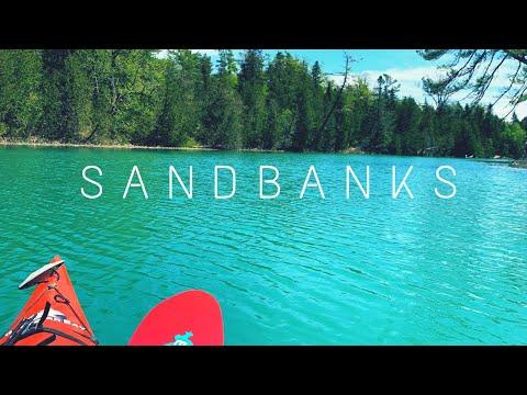 Sandbanks Provincial Park 2019 Prince Edward County