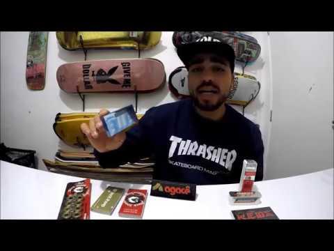 Qual Rolamento Escolher Pro Skate ? - Cbskateshop.com.br