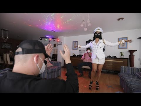شاهد: راقصات يقدمن خدماتهن بالمنازل بسبب كورونا  - نشر قبل 2 ساعة