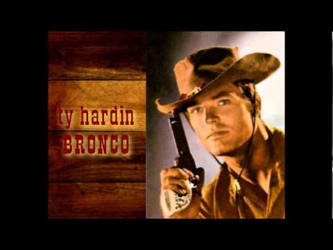 ty hardin net worth