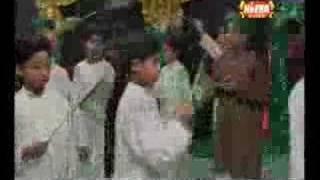 Jashne Amade Rasool - Farhan Qadri