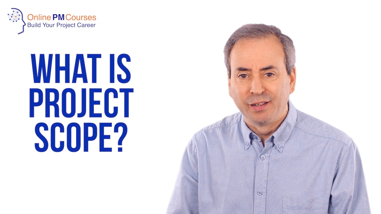 What is project scope? - Definition from WhatIs com