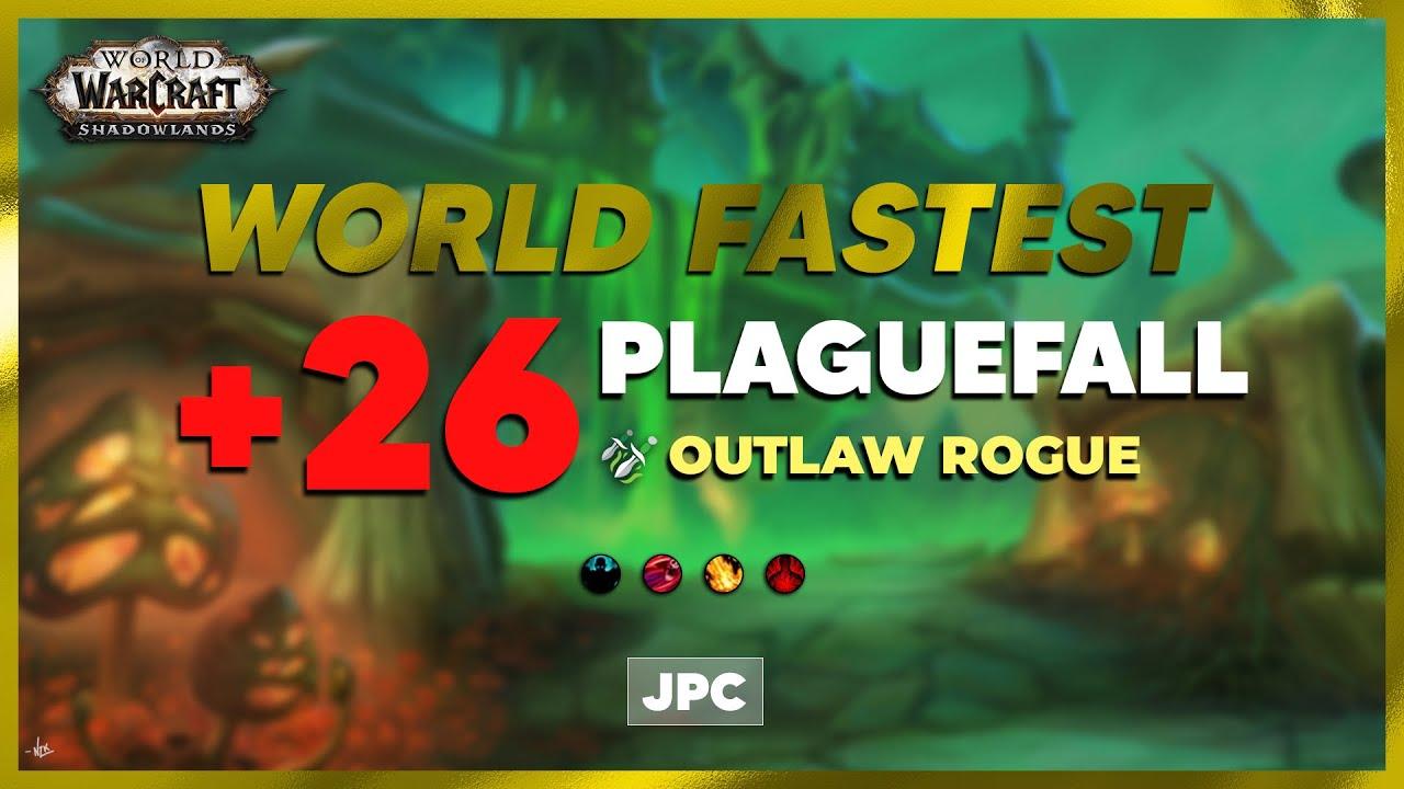 Download +26 Plaguefall | JPC Rogue PoV