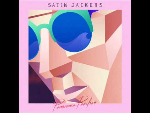 Satin Jackets feat. Kids At Midnight - Say You