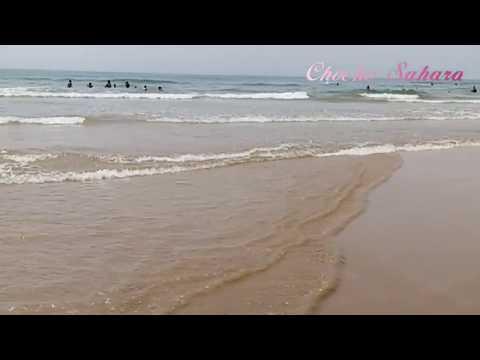 #شاطئ_أغرود  الرائع 😍😍    #Aghroud_beach