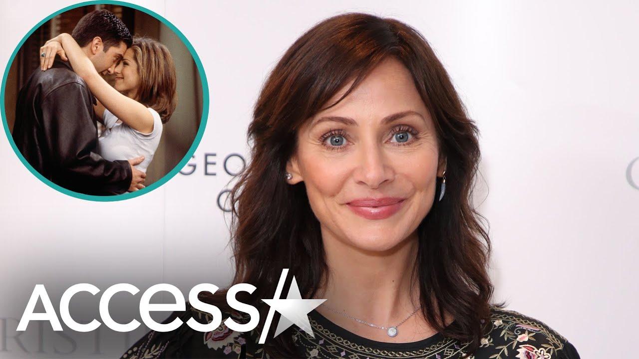 Friends': David Schwimmer's Ex Weighs in on His Crush on Jennifer Aniston