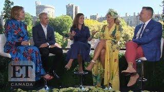 Royal Expert Emily Nash Shares Insider Experience | ROYAL WEDDING