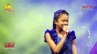 JAZZY PRO - SK GROUP - ANAK YANG MALANG - SK AMANDA