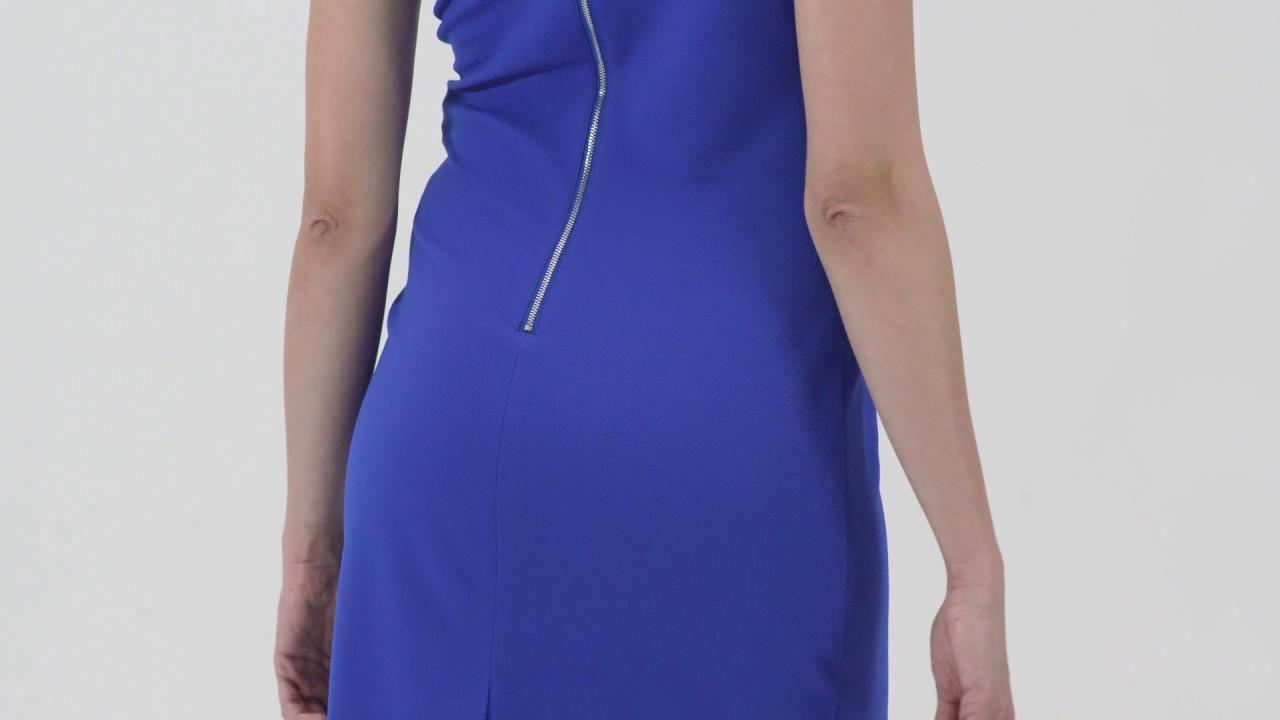 женское платье изящный силуэт эйвон