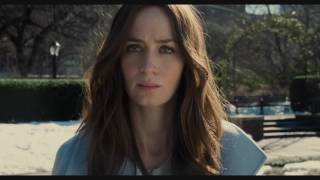 The Girl on the Train Ending -  Rachel | Emily Blunt