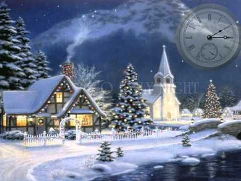 The Statler Brothers Silent Night Melody YouTube