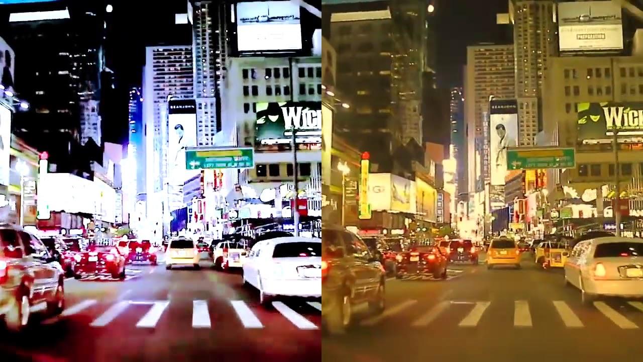 látásjavító videók szemlátás gyakorlása