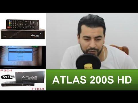 F304 ATLAS GRATUIT TÉLÉCHARGER