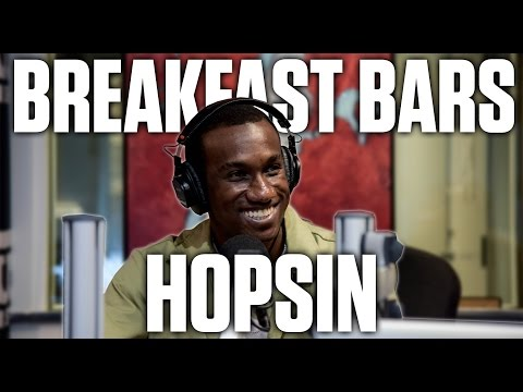 Hopsin Exclusive Freestyle | Breakfast Bars