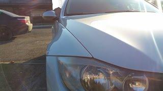 BMW E90 за 200 тысяч