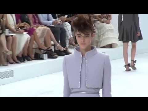 Chanel   Paris Haute Couture: Diseñadores   Otoño Invierno 2014