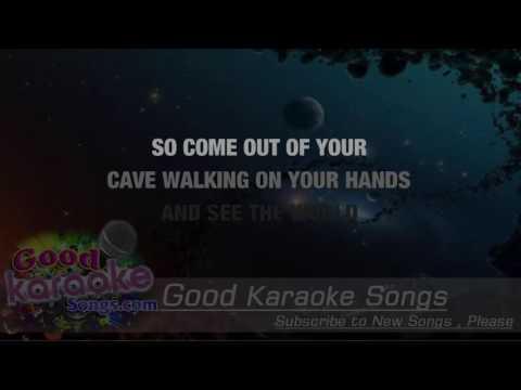 The Cave -  Mumford And Sons (Lyrics Karaoke) [ goodkaraokesongs.com ]