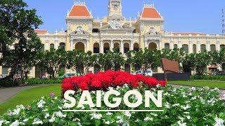 Video MODERN SAIGON / Ho Chi Minh City / Vietnam download MP3, 3GP, MP4, WEBM, AVI, FLV September 2018