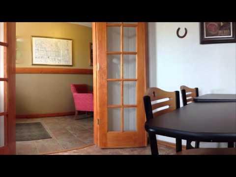 Mountain View Hotel Breakfast Room Virtual Tour