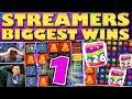 Streamers Biggest Wins – #1 / 2019
