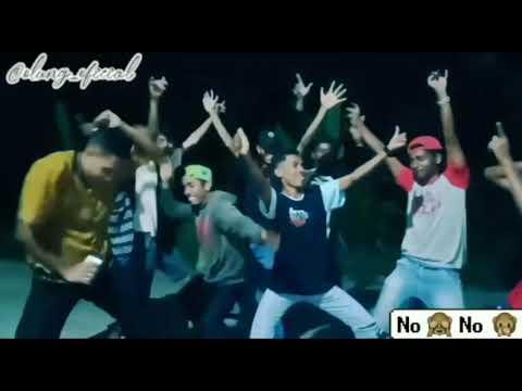 Bailamos remix 2k19