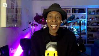 Arsenio Hall Took up Gaming During Quarantine