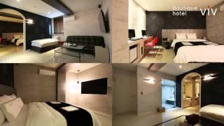 장안동모텔,장한평모텔,서울모텔 - 장안 VIV(비브)호…