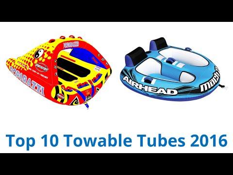 10 Best Towable Tubes 2016