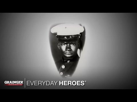 Grainger Everyday Heroes: Ralph H. Johnson