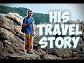 INTERVIEW WITH A TRAVELER FROM INDIA | AFRICA, ASIA, EUROPE | WHAT'S NEXT?