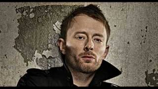 Thom Yorke - Hearing Damage [HQ] mp3 + lyrics