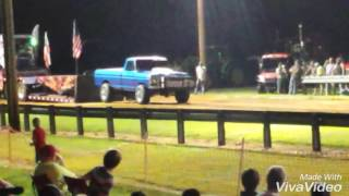 Viola TN Truck And Tractor Pull