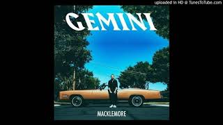 MACKLEMORE FEAT REIGNWOLF - FIREBREATHER (Official Audio) by August Manuel