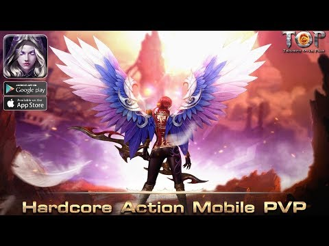 TOP - Triumph Over Pain Gameplay Android/iOS