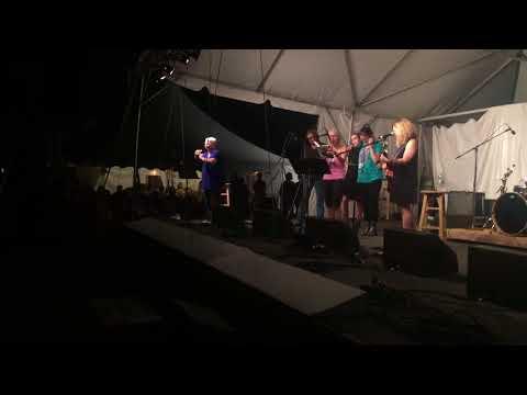 Dar Williams  Iowa  Falcon Ridge 2018