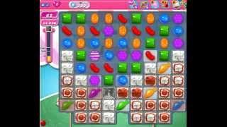 Candy Crush Saga Level 290 ★★★