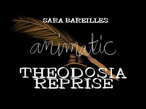 Theodosia Reprise Animatic  Hamildrop