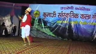 Deepa Pant song Garwali