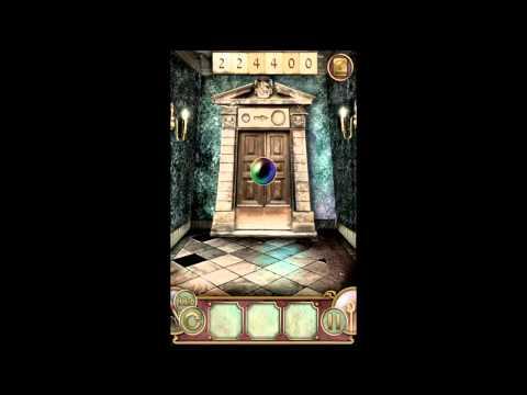 Escape The Mansion - Level 112 Walkthrough
