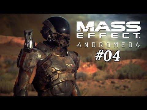 Mass Effect Andromeda #04 : Première planète