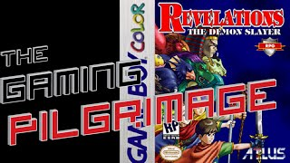 Revelations The Demon Slayer Review (Shin Megami Tensei Retrospective Part 2)