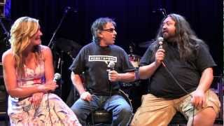 MICKEY HART & DAVE SCHOOLS part 1 of 3 - When Mickey Met Dave