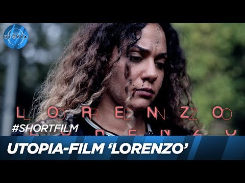 Utopia-film 'LORENZO' 🎬✨ | UTOPIA